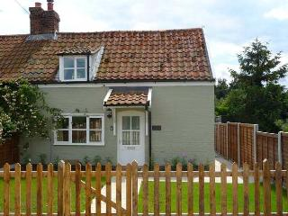 Thimble Cottage, Aldeburgh