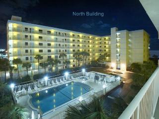 Luxury ocean front condo in Cocoa Beach