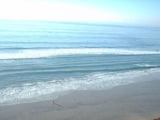 Contemporary Beachfront Townhome - Encinitas vacation rentals