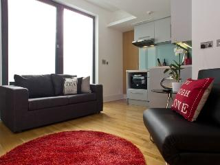 Piccadilly Circus 1 bedroom with Balcony (4051), London