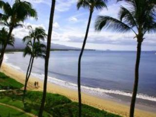 SUGAR BEACH RESORT, #430^, Kihei