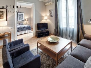 Lauria Classic, brand new 2 bedroom apartment, Barcelona