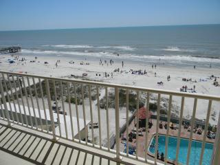 Fabulous 2br Gulf Front! Open 7/18 to 7/25!!, Indian Shores