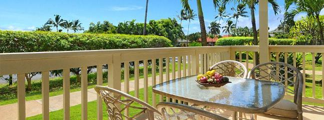 Regency At Poipu Kai #813 - Koloa vacation rentals