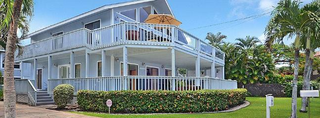 Lanai Beach Home - Kauai vacation rentals