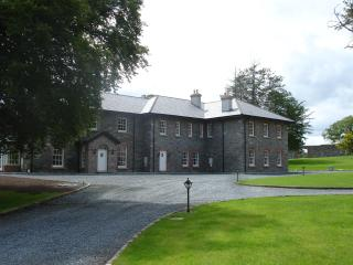 Exclusive Private House(s) and Estate for Hire, Rathmullan