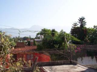 Northern view from rooftop