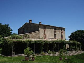 Charming Villa in Orvieto Seventh Heaven Umbria - Tuscany vacation rentals