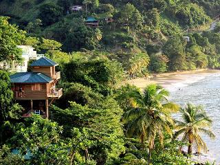 SeaScape on Heavenly Bay, Beachfront Apartment - Trinidad and Tobago vacation rentals