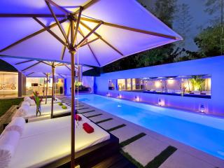 EXCLUSIVE AND LUXURIOUS VILLA ELEGANCIA,Walk to the beach, Heart of Seminyak