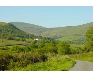Ty Carno Cottage Brecon Beacons National Park