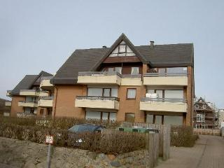 Vacation Apartment in Westerland - 646 sqft, newly furnished, comfortable, relaxing (# 2601)