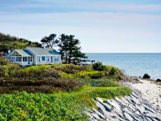 THE WATERFRONT COTTAGES ON VINEYARD SOUND - WT JFIN-75, West Tisbury
