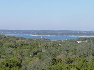 Beautiful Lake & Hill Country Views - Canyon Lake