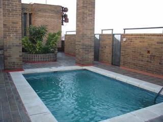 Attractive holiday apartment Barcelona