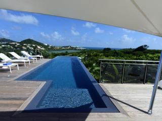 DISCOVERY...lovely new remodeled villa near Orient Bay and Grand Case - Hillside vacation rentals