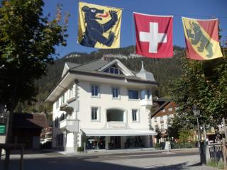 Beautiful Home in Picturesque Swiss Village, Zweisimmen