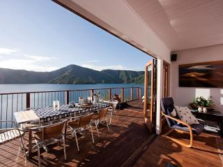 Latitude - The Point, Blackwood Bay, Picton