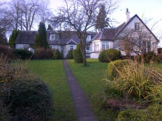 Corshill Holiday Cottage and Barn Apartments, Thornhill
