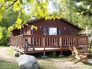 Cedar, Two Bedroom Cabin - Minnesota vacation rentals
