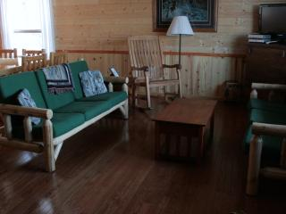 WHITE PINE RETREAT - Winterized 4 Bedroom, Ely