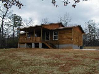 King's Laurel Mountain Retreat, Hiawassee