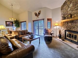 Abode at Lakeside in Deer Valley, Park City