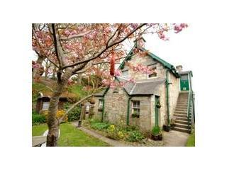 Beautifully Secluded 1880's Cottage in Pitlochry