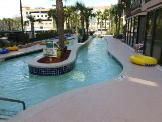 Nice Family Friendly Oceanfront Property with Pool and Balcony - Myrtle Beach SC