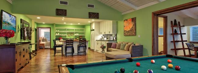 Golfers Take Notice!! Five Bedroom Vacation Home in the Ka'anapali Golf Resort!
