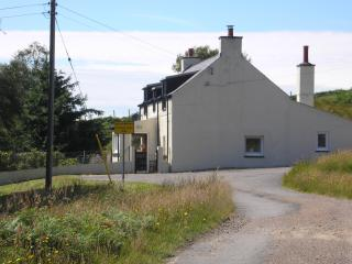 Bealach croft cottage - Ross and Cromarty vacation rentals