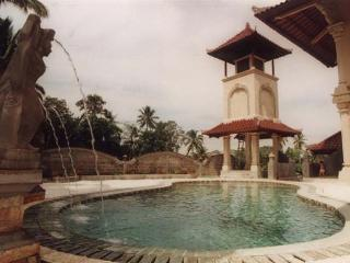 Villa Paradise, A/C,WiFi, Private Pool, Nice Views, Ubud