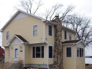 Silver Lake Wisconsin Lakefront Vacation House - Wisconsin vacation rentals