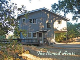 The Nomad House, Grass Valley