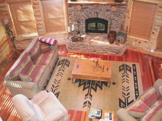 Bryce Canyon National Park Luxury Cabin
