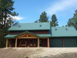 Rubicon Lodge - 4 bedroom cabin on Terry Peak!, Lead