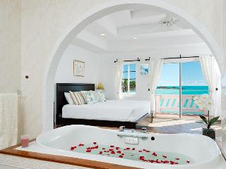 Direct Beach Access - Best View Villa - Snorkeling, Providenciales