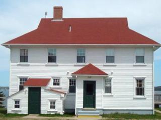 Station House  Easternmost Quoddy Head, ex-USCG, Lubec