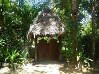 Casa Mono - Gorgeous 3 bedroom & loft Paunch Beach - Isla Colon vacation rentals