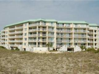 Cambridge at Somerset Unit 402 - Image 1 - Pawleys Island - rentals