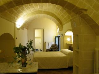 beb157  B&B in the heart of Sassi in Matera - Basilicata vacation rentals