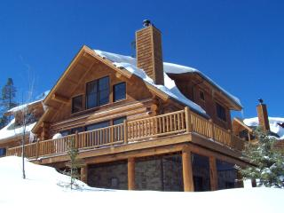 Big Sky Cabin Luxury Ski In/Ski Out - 5 Bed/4 bath