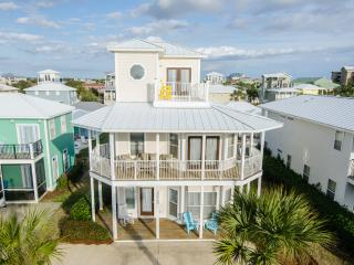 The Crystal Pearl - A Beach Cottage with Private Pool and Ocean Views, Destin