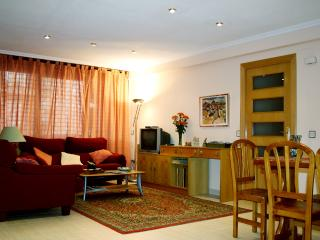 Ample,comfortable apartment. Central Valencia.Wifi