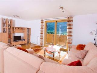 Apartment 1 Haus Barber self catering Holiday apartments, Bramberg am Wildkogel