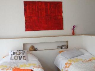 Vacation Apartment in Bad Nauheim - 323 sqft, recently renovated, clean (# 2653)