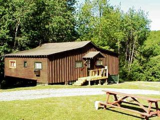 Algonquin 1-2 - Lake George vacation rentals