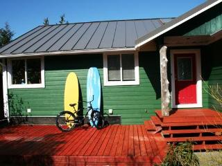Stormfront Tofino Gorgeous Views - Tofino vacation rentals