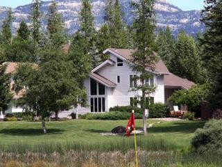 Meadow Lake Golf Rental, Columbia Falls