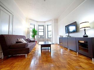Bright and Quiet 2BR in Park Slope, Brooklyn